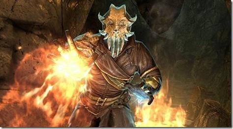 Skyrim Dragonborn Deathbrand Armor Locations Guide Fundorte Der