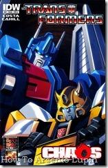 P00007 - The Transformers #27 - Po