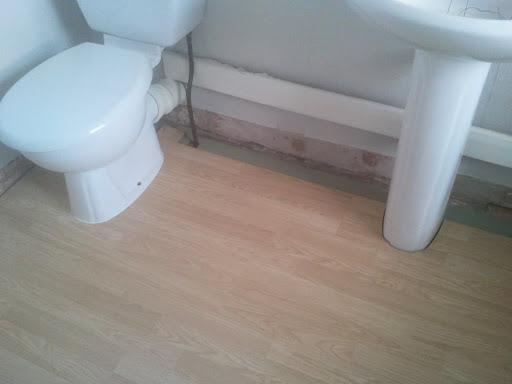 Waterproof Laminate Flooring For Bathrooms Wickes - LAMINATE FLOORING