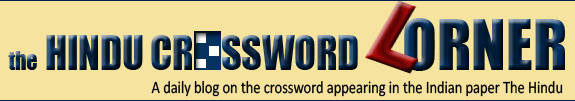 The Hindu Crossword Corner: Interview with Shuchi of Crossword Unclued
