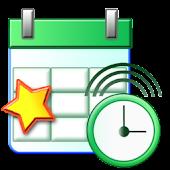 Calendar Event Reminder (CER)