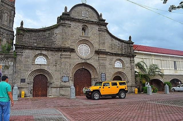 Barasoain Church of Malolos Bulacan