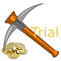 Coin Miner Trial icon