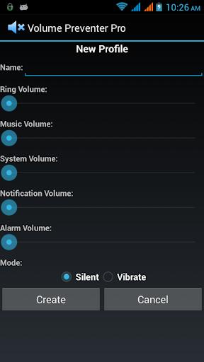 玩工具App|Volume Preventer or Locker免費|APP試玩