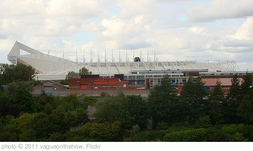 'Sunderland Stadium of Light' photo (c) 2011, vagueonthehow - license: http://creativecommons.org/licenses/by/2.0/