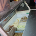Nice homemade icecream!