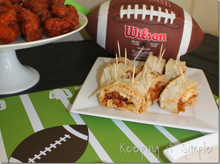 #ad Football-Game-Food-Ideas-Tyson-Wings #gametimehero (6)