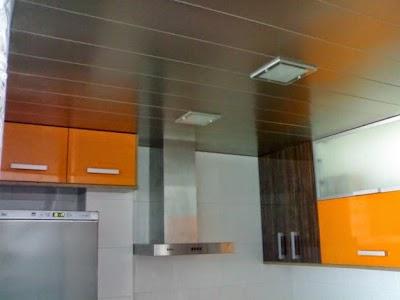 Techo aluminio Santa Cruz De Tenerife