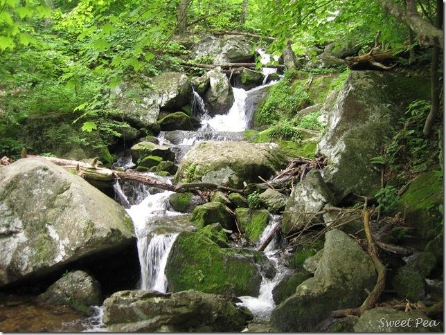 Crabtree Falls14