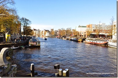 Amsterdam. Canales - DSC_0151