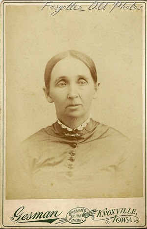 Emily Rouze Hunter Cabinet Card Solway (2)