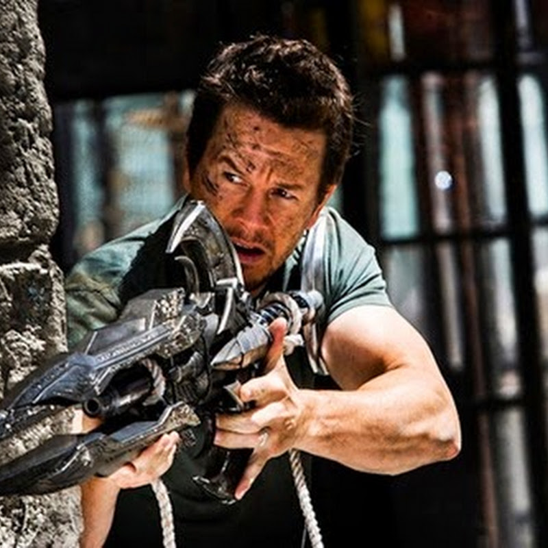 "Mark Wahlberg Reboots ""Transformers"" Franchise with ""Age of Extinction"" (Opens June 25)"