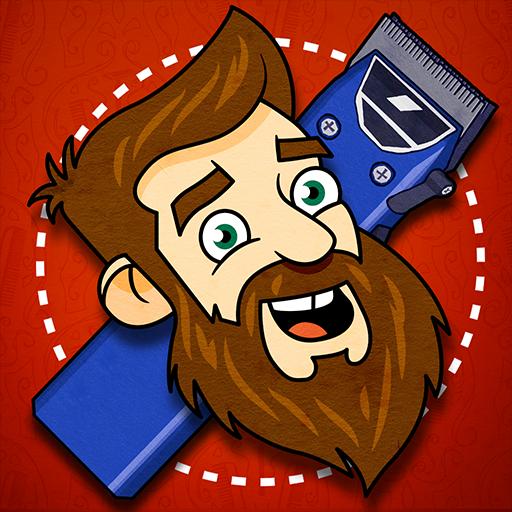 剃須面 家庭片 App LOGO-硬是要APP