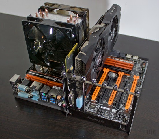 Gigabyte z97x-SOC Force ocbrace