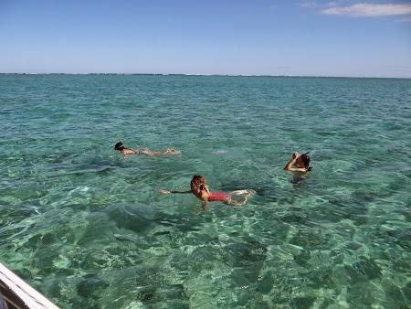 Ile aux Cerfs: Snorkeling Mauritius
