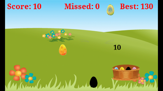 How to get Egg Catch Game lastet apk for android - Hope APK