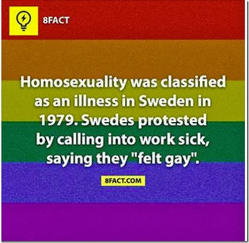 swede gay sickness