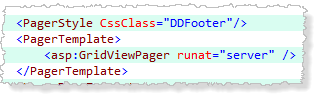 C# Bits: Adding the a Bootstrap Pagination to the GridView Adapter