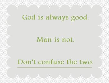 god is good-001