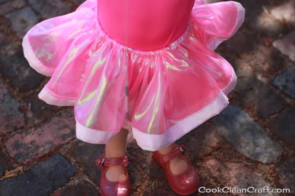 Angelina Ballerina Costume (12)
