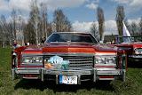 "Klubo ""Klasika"" narių technika - Cadillac Eldorado, 1978 m."