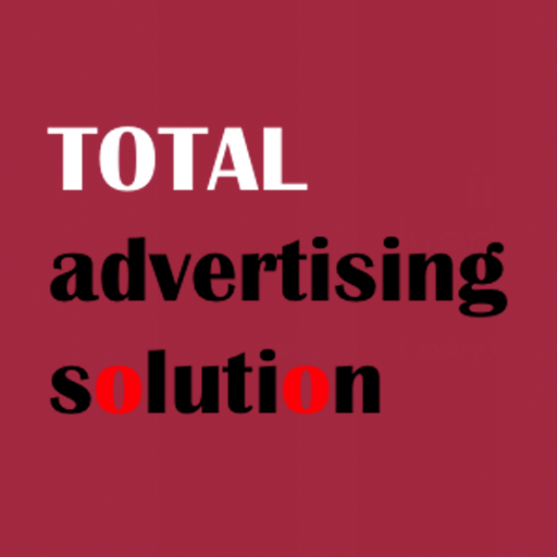 Total Advertising Solution 商業 LOGO-阿達玩APP