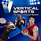 VerticalSports App