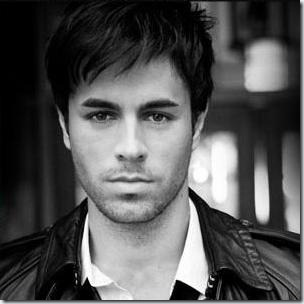 Enrique Iglesias In India