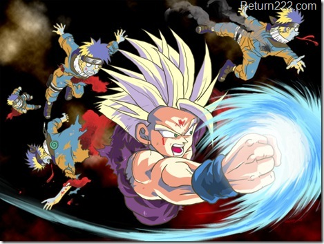 Gohan_vs_Naruto_by_TechnoRanma