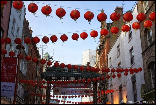 Chinese New Year London 2014 (23)