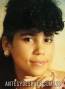 Jaqueline Dutra, 1989