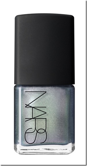 NARS Spring 2013 Color Collection Disco Inferno Nail Polish - hi res