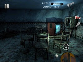Screenshot of Mental Hospital:EB 2 Lite