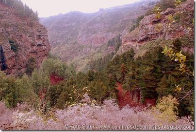 6850 Barranco Andén-Cueva Corcho