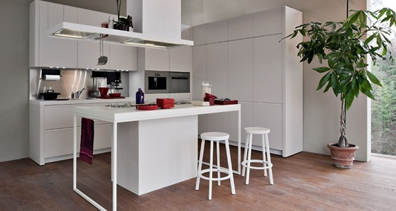 White-Smaller-Kitchen