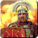 Defend From the Romans TD icon