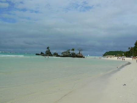 Plaje Filipine: dupa ploaie, o lumina magica