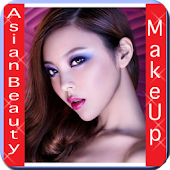 Asian Beauty Makeup Pro