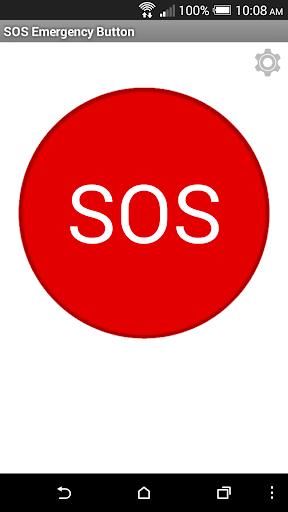 SOS 緊急求救器