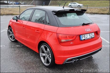 audi a1 500hk tt rs motor fixarfarsan. Black Bedroom Furniture Sets. Home Design Ideas