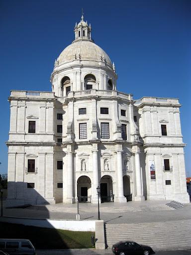 More churches