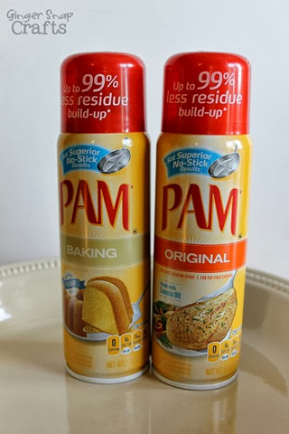 Pam Cooking Spray #PamSmartTips #ad