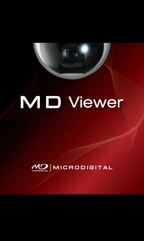 MD Viewer (V3.2.1.5) - screenshot