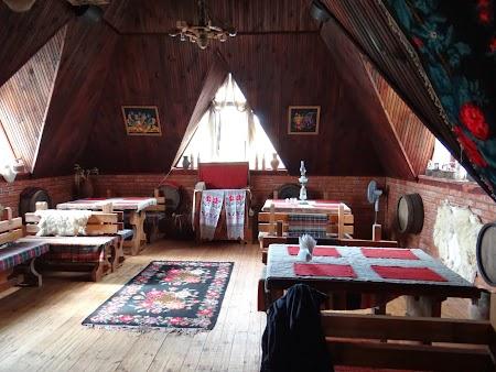 Drumul vinului -Basarabia: Degustare Asconi