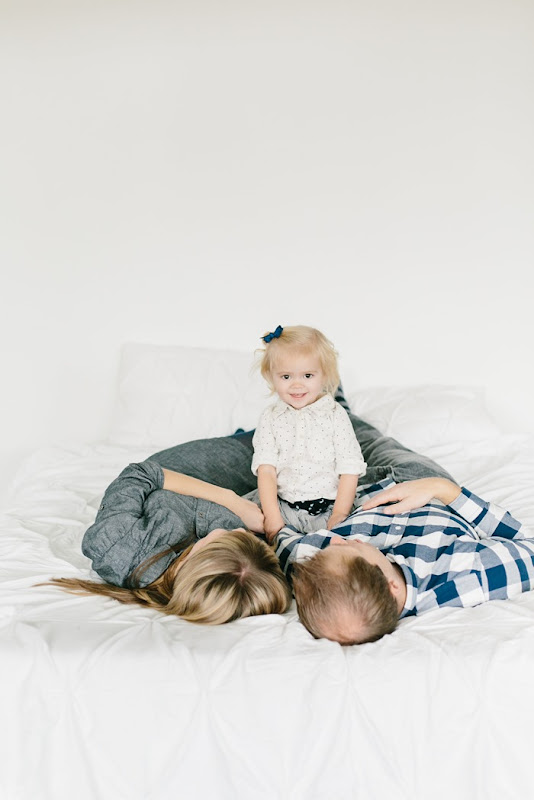 utah family photography indoor studio session kali poulsen photography