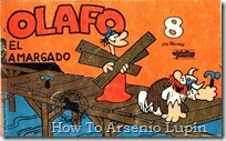 P00005 - Olafo - Oveja Negra - Compilatorio Olafo #8