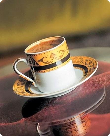caffe turco