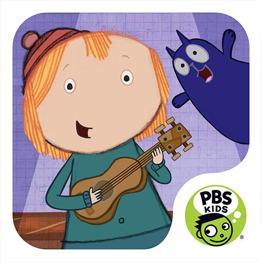 Peg + Cat Big Gig by PBS KIDS LOGO-APP點子