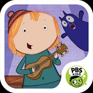 Peg + Cat Big Gig by PBS KIDS 教育 App LOGO-硬是要APP