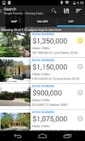 Screenshot of GoMLS Miami